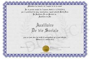 Auxilliaire De Vie by Auxiliaire De Vie Sociale