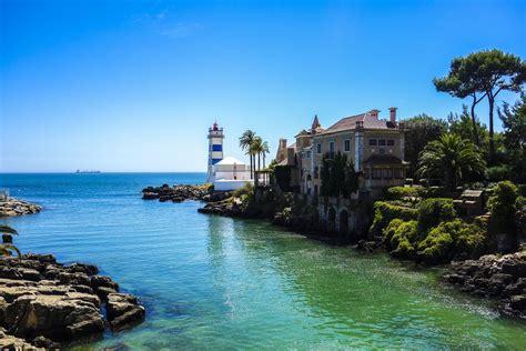 In Portugal by Top 10 Des Plages De La R 233 Gion De Lisbonne Id 233 Es Vacances