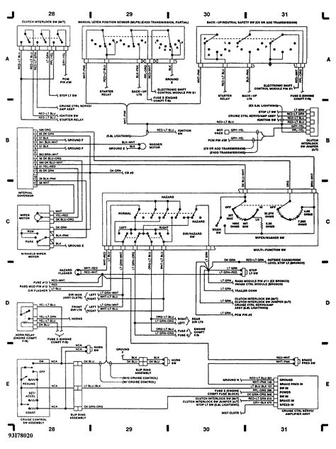 Wiring Diagram For 1993 Ford F 350 by 6 0 Powerstroke Ficm Wiring Diagram Wiring
