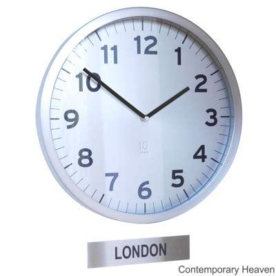 personalized custom world time zone clocks buy usa