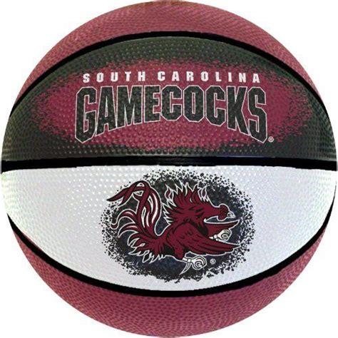 ncaa south carolina gamecocks mini basketball  gulf