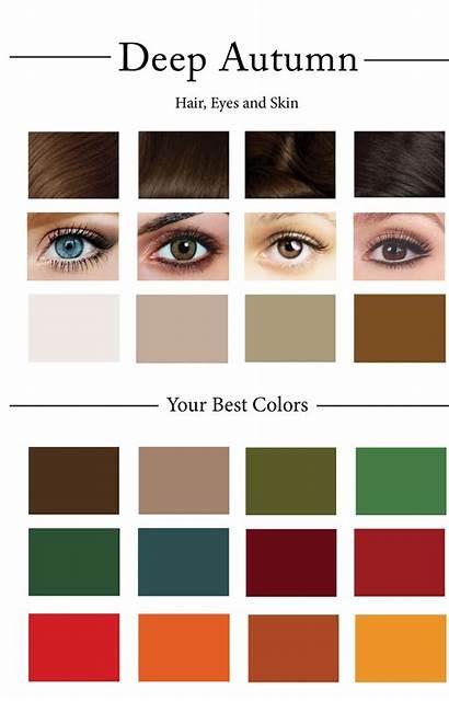 Palette Create Personal Quiz Autumn Plus Take