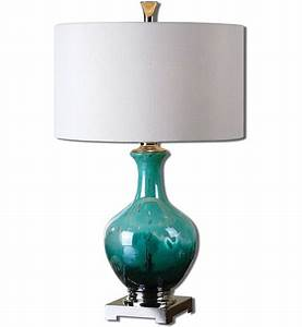 Uttermost - 26770-1 - Yvonne Table Lamp Lamps com