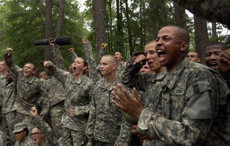 Preparing For The Army General Orders And More At Boot Camp