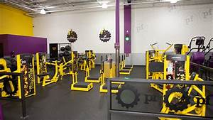 Gym in Greensbo... Fitness