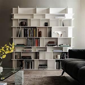 wally, high-end, designer, bookcase