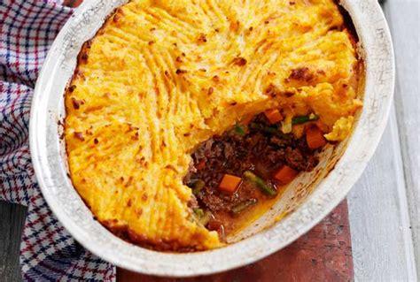 classic cottage pie recipe slimming world s cottage pie dinner recipes goodtoknow
