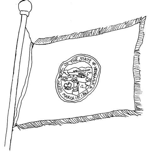 California Flag Drawing At Getdrawingscom Free For