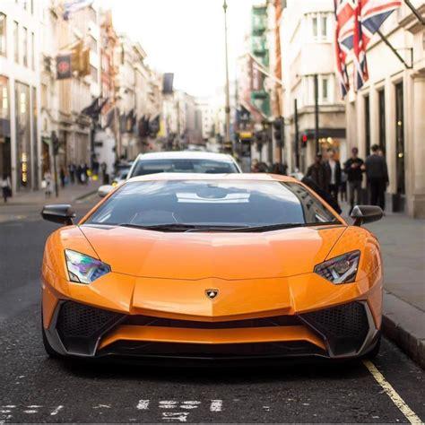 Lamborghini Aventador Sv [1080x1080]