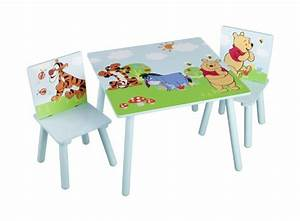 Winnie Pooh Tisch : winnie pooh kindertisch und st hle ~ Pilothousefishingboats.com Haus und Dekorationen