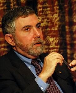 Paul Krugman (Author of The Return of Depression Economics ...