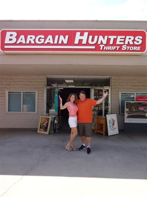 Bargain Hunters Thrift Store 61 Photos 64 Reviews