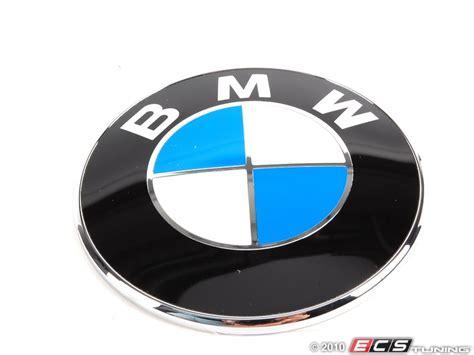 Roundel Bmw by Ecs News Bmw Z3 Roundel Replacements