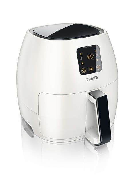 philips airfryer hd9240 avance collection air xl rapid technology percentage discount