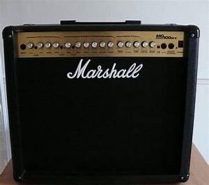 Marshall Mg100dfx Image   209773