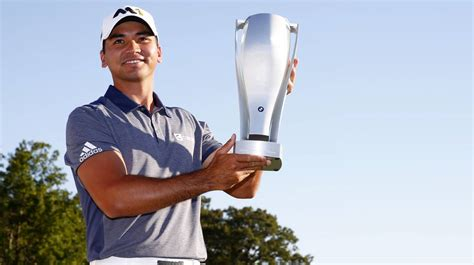 Beaudesert's Jason Day rises to world number one in golf ...