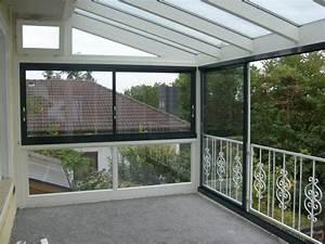Balkon zum wintergarten ausbauen alco wintergarten balkone for Garten planen mit balkon zum wintergarten