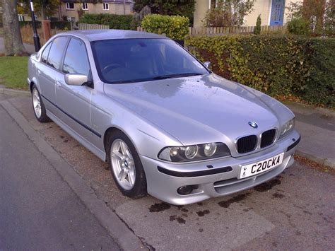 2001 Bmw 5 Series Other Pictures Cargurus