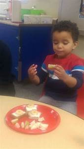 Healthy Kids Menu - Horizons Child Care and Learning Services