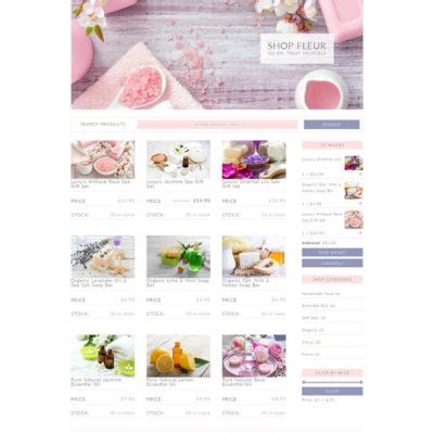 divi theme woocommerce single product template view demo