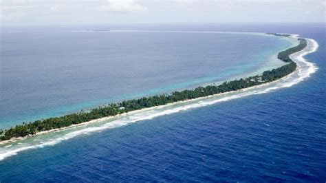 Tuvalu: Visiting one of the world's tiniest countries