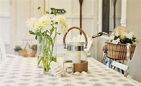 country chic kitchen decor decobizz