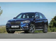 BMW X1 Review 2019 Autocar