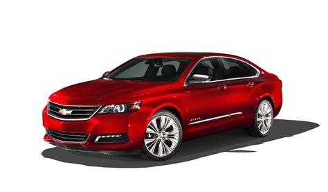 chevrolet impala 2014 pics - Auto-Database.com