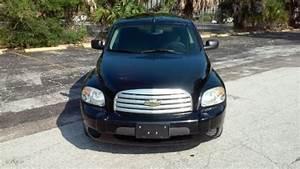 Sell Used 2008 Chevrolet Hhr Panel Van In Jacksonville