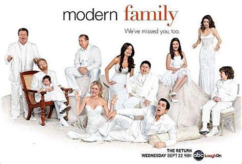 classement 20 modern family saison 2 192 voir