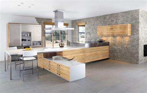 cuisine parement déco pour les murs de la cuisine en 49 exemples