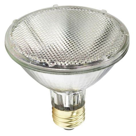 halogen light bulb philips 75w equivalent halogen par30s energy advantage