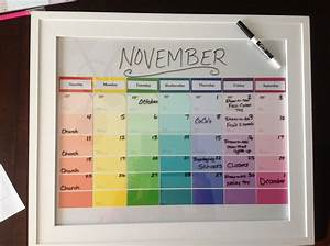 25 best ideas about dry erase paint on pinterest wall With kitchen cabinets lowes with pregnancy week stickers