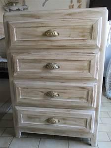 bric broc et breloques With o meuble peint