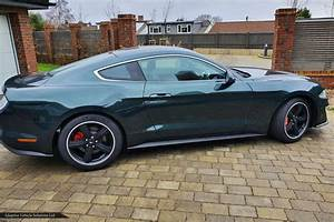 2019 Limited Edt. Ford Mustang BULLITT with MagneRide For Sale | Car And Classic