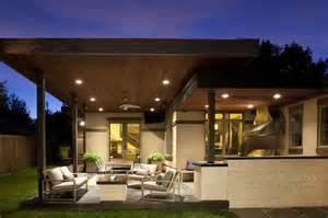 Outdoor Living  Modern  Patio  Denver  By Design Platform