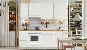 Küchenblock Ohne Geräte Ikea : k chenzeile k chenblock g nstig online kaufen ikea ~ Watch28wear.com Haus und Dekorationen