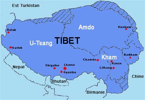 bureau des statistiques le tibet