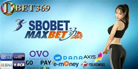 Keuntungan Bermain Judi Online Bersama DBET369 - Situs ...