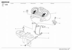 Ducati Monster Parts Diagram