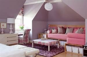 Zimmer Ideen Mädchen : coole teenager zimmer ideen f r jedes m dchen ~ Lizthompson.info Haus und Dekorationen