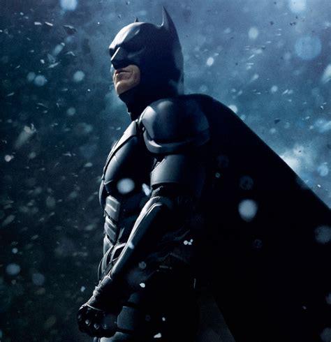 Have Beards Know Movies The Dark Knight Rises