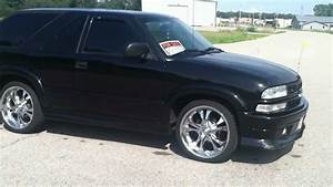 For Sale   2002 Chevy Blazer Xtreme