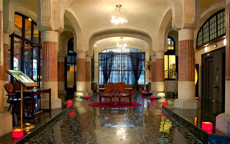 Casa Fuster by Hotel Casa Fuster Barcelona Spain The Leading Hotels