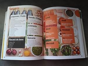 Cuisiner Pour La Semaine : j 39 ai test le livre en 2h je cuisine pour toute la ~ Dode.kayakingforconservation.com Idées de Décoration