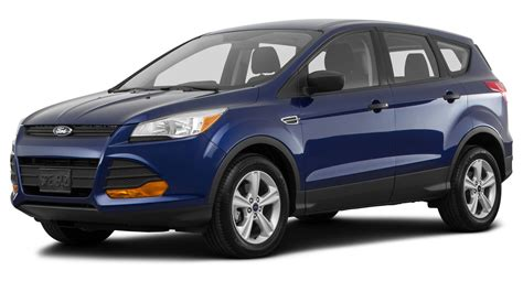 Ford Escape 2016 Reviews by 2016 Ford Escape Reviews Images And Specs