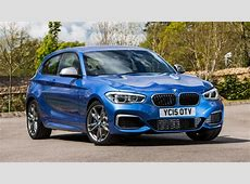BMW M135i Review Top Gear