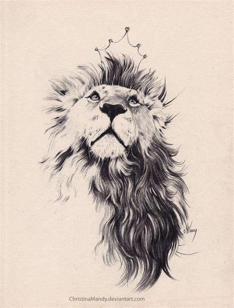 tatouage lion mon tatouage