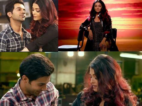 Aishwarya Rai Bachchan's Halka Halka Song Is Perfect