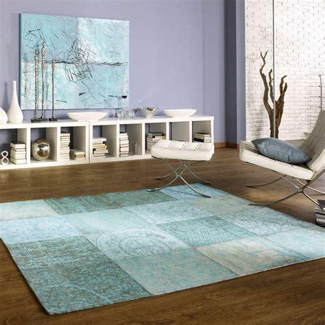 kibek langflor teppich vintage teppich kibek vintage collage in silber 120 x 170 cm
